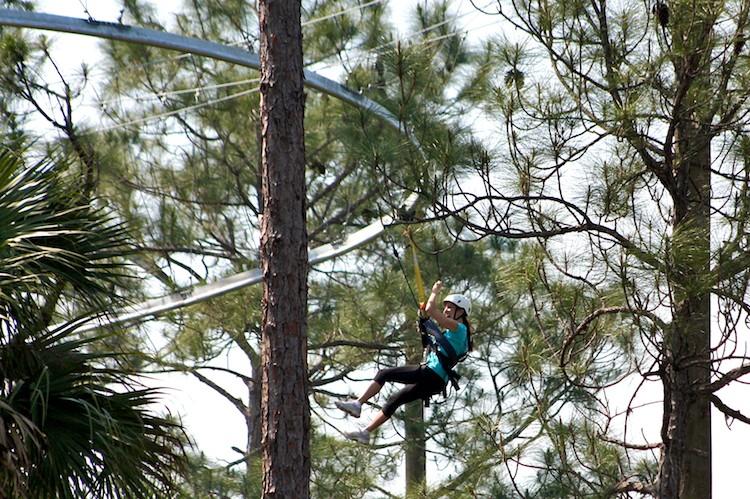 Non Theme Park Activities near Orlando