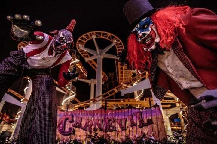 Knotts Scary Farm 2014 1