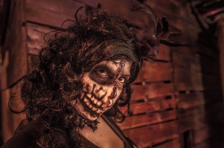Knotts Scary Farm 2014 5