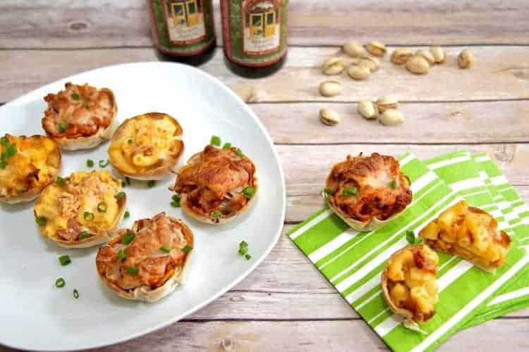 Lasagna mac and cheese cups recipe 1 (1)