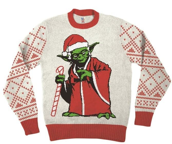 Star Wars Gift Guide Apparel 2