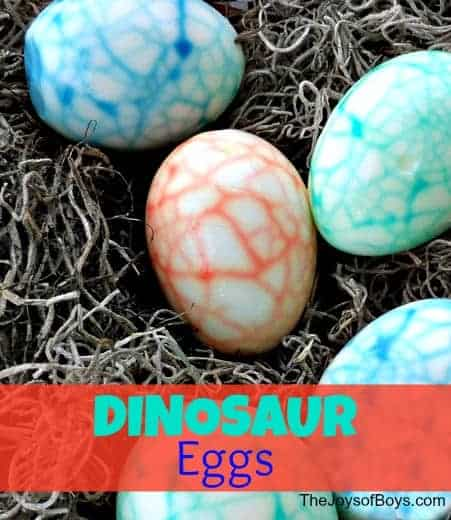 Unusual Ways to Decorate Easter Eggs 3