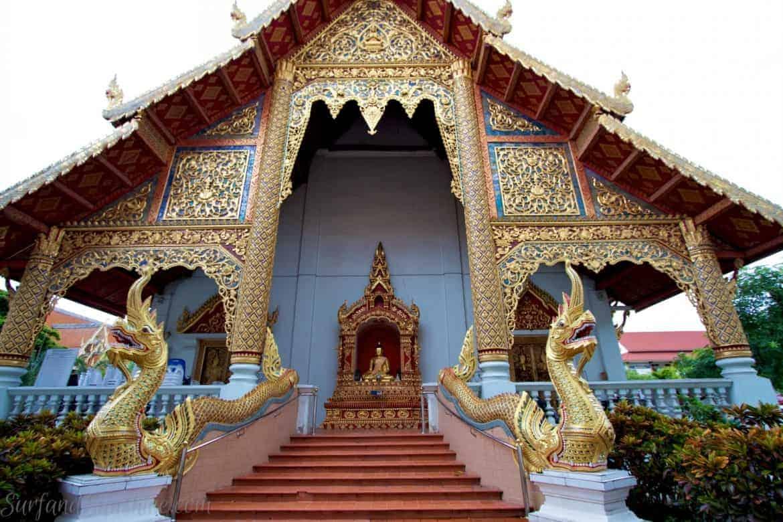 Wat Phra Singh 5