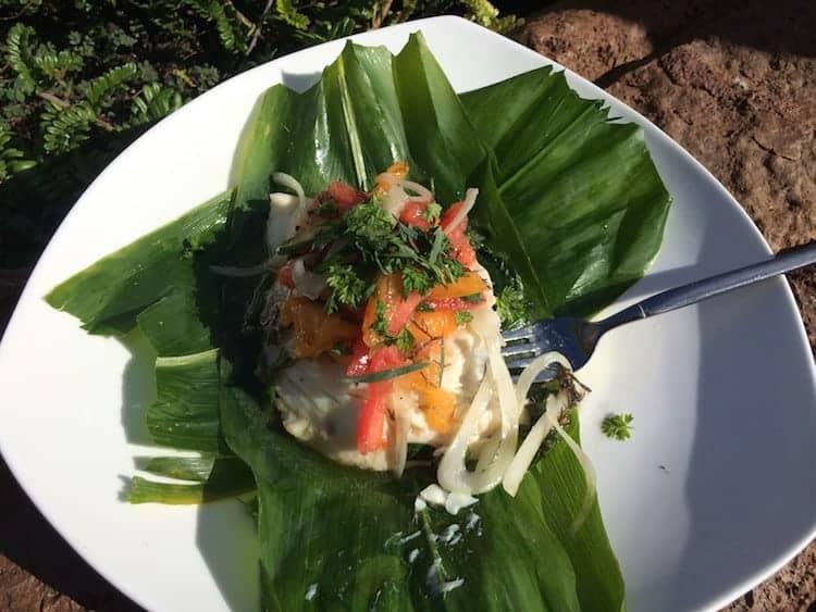 hawaiian snapper lau lau recipe 3