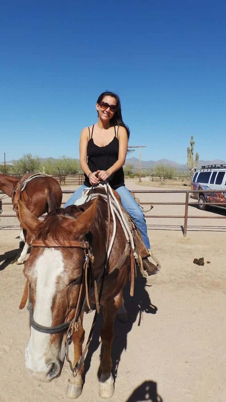 horseback riding in arizona 3