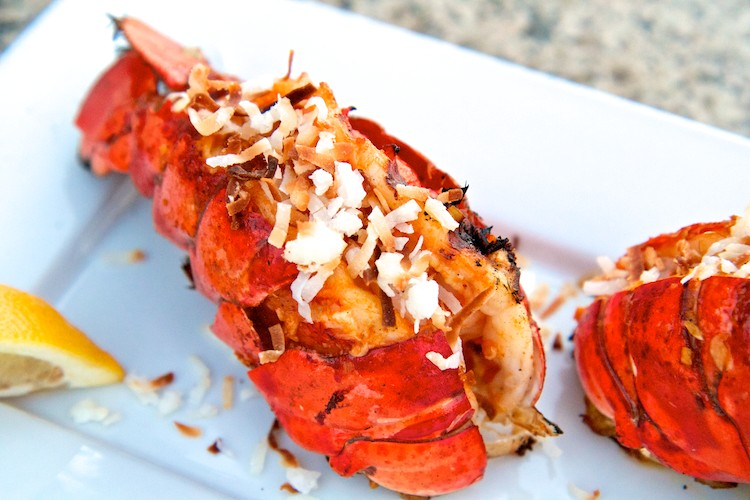 how to grill live lobster 4 grilled lobster recipe
