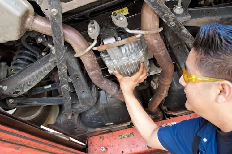 how to take care of engine fluids 5