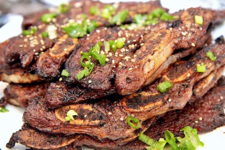 korean bbq short ribs kalbi (2)
