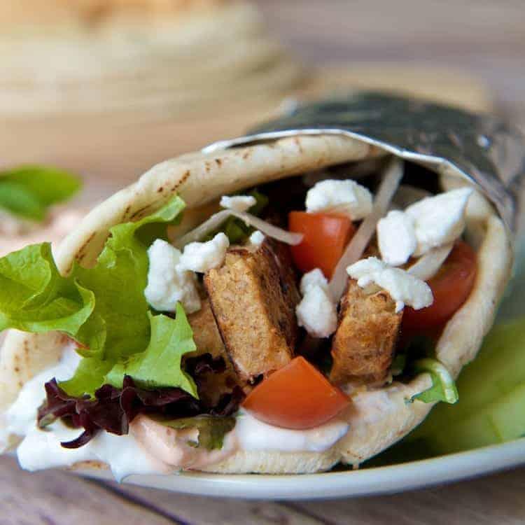 meatless gyro recipe 3