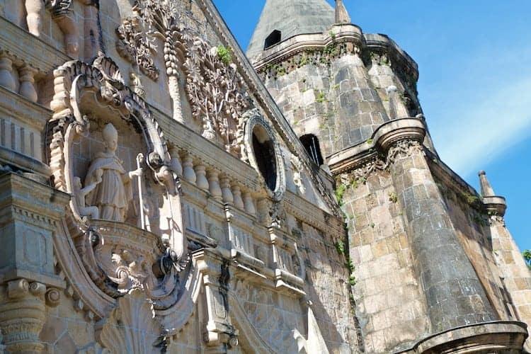 miagao church 1
