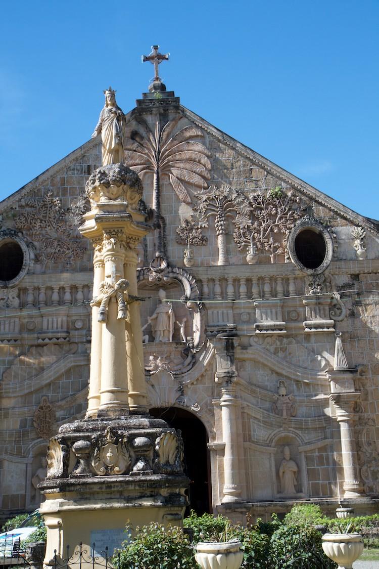 miagao church 7