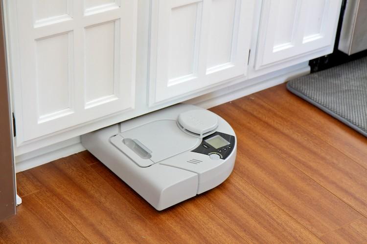 neat xv essential robotic vacuum 14