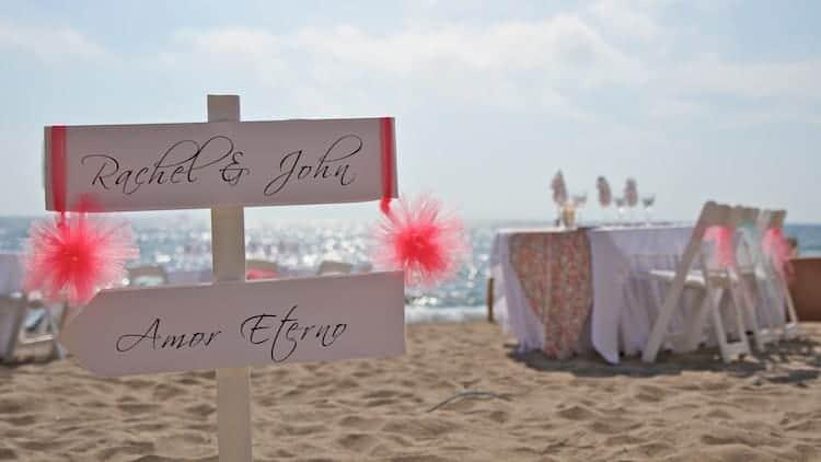 now amber puerto vallarta wedding 1