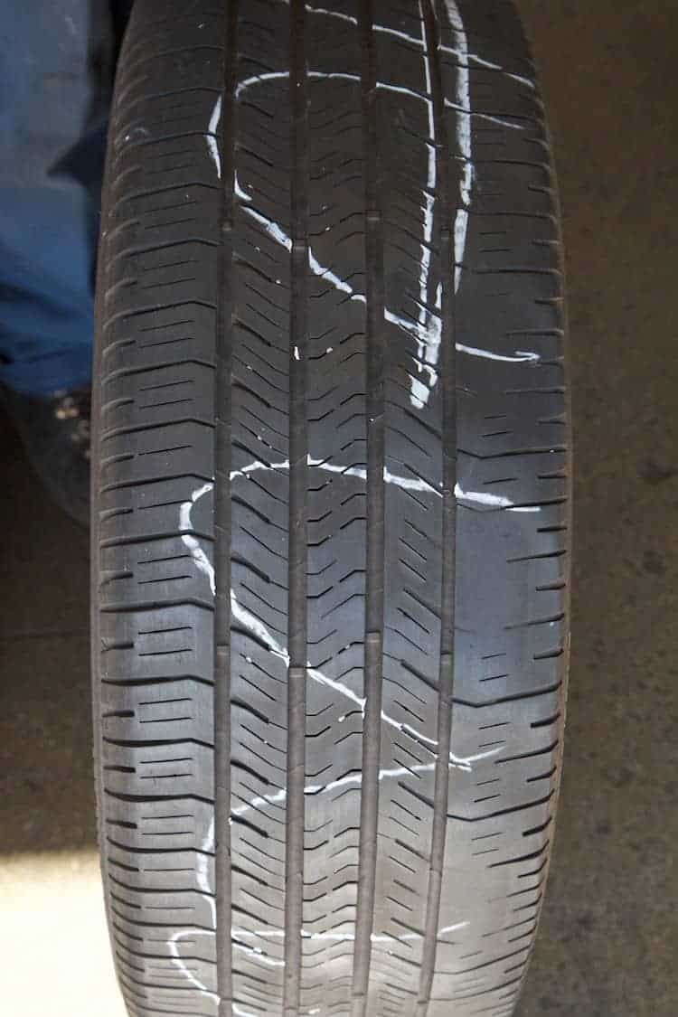 proper tire maintenance tips 5