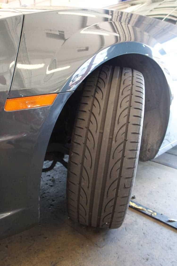proper tire maintenance tips 8