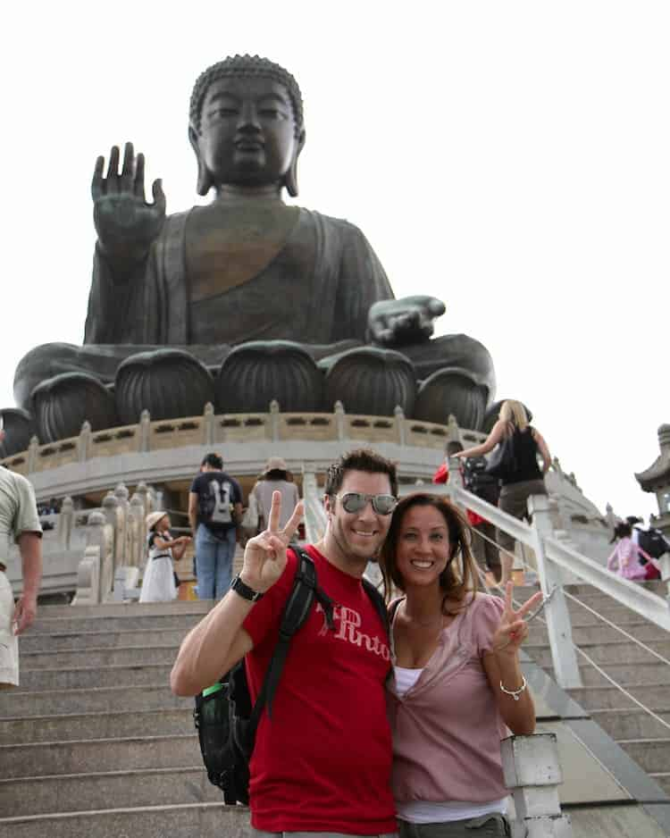 tian tan buddha lantau island hong kong 1 (2)
