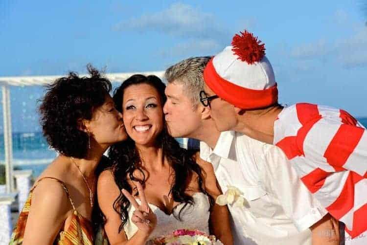 tips for a whiter wedding smile