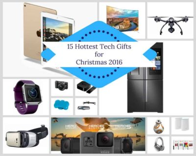 15 Hottest Tech Gifts 1