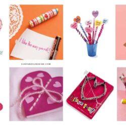 15 Fun Valentine's Craft Ideas for Kids