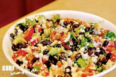 feta avocado salad 1