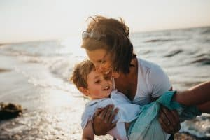 funny quirks of being a mom