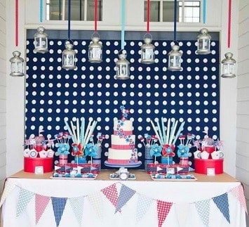 4thofjuly7 - Easy and Festive DIY 4th of July Decorations and Recipes