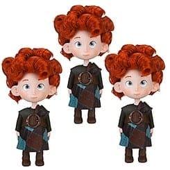 brave triplets