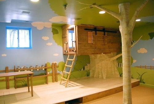 Creative Kids Spaces