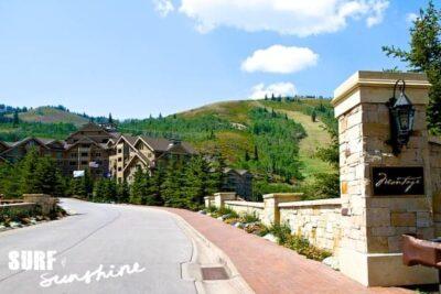 montage resort deer valley 1