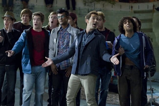 Pitch Perfect: Get Pitch Slapped with Laughter