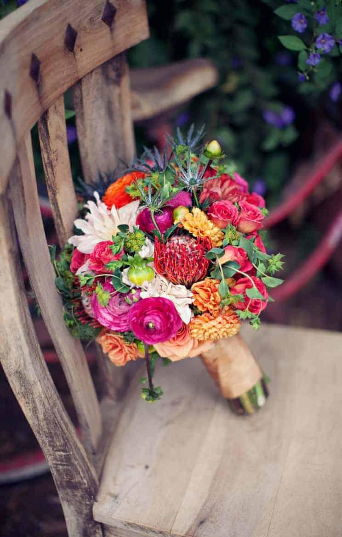 Popular Wedding Bouquet Trends