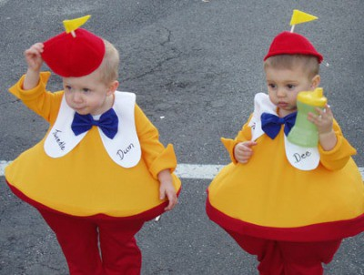 25 DIY Halloween Costume Ideas