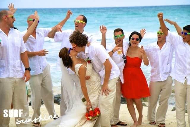 copyright jeana shandraw - wedding photo props ideas