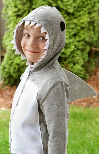 25 DIY Halloween Costume Ideas for Kids