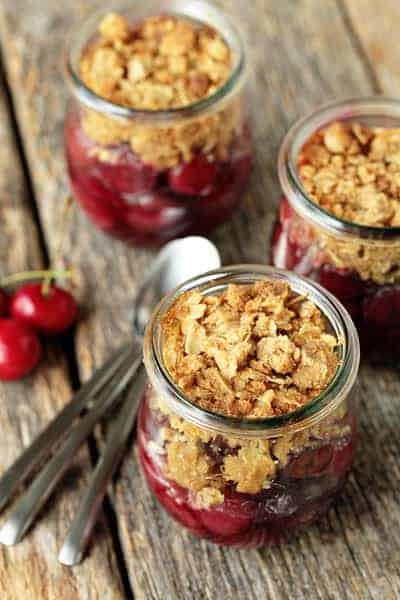 10 Delicious Recipes in a Jar