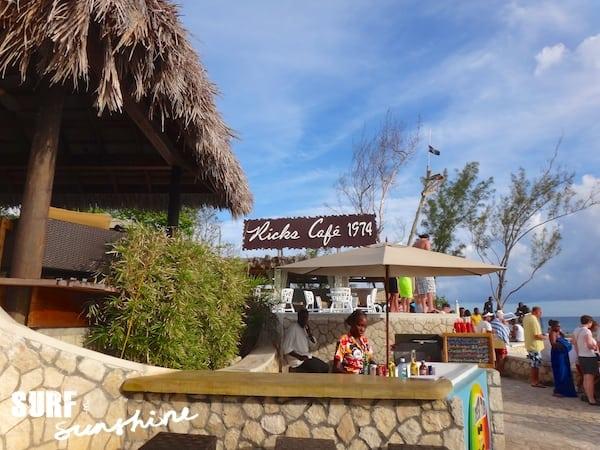 ricks cafe negril