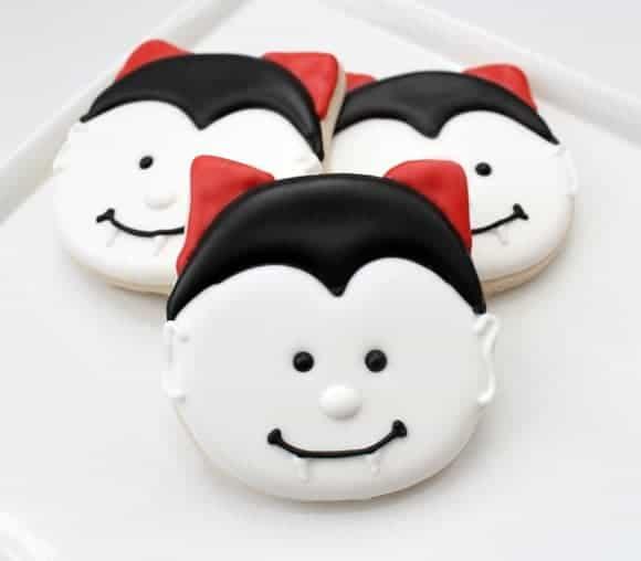 10 Cute Halloween Cookies