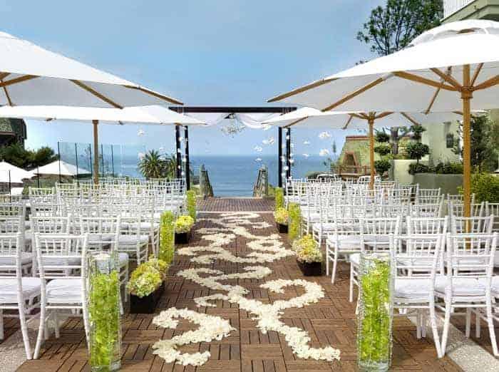 Beach Wedding Decor Inspiration