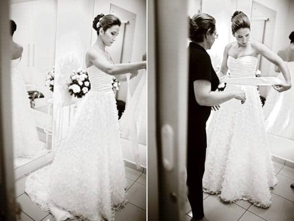 Wanda Borges sDefines Wedding Couture