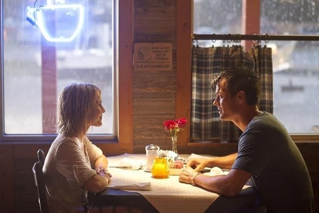 Josh Duhamel and Julianne Hough Find a Safe Haven in NC