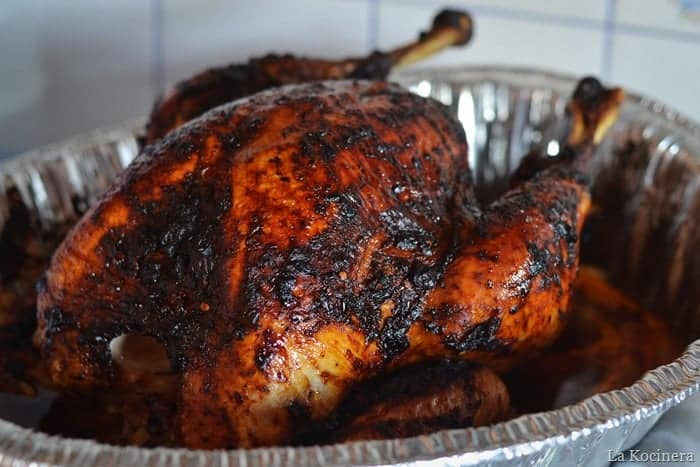 No Ordinary Bird: Unusual Thanksgiving Turkey Recipes