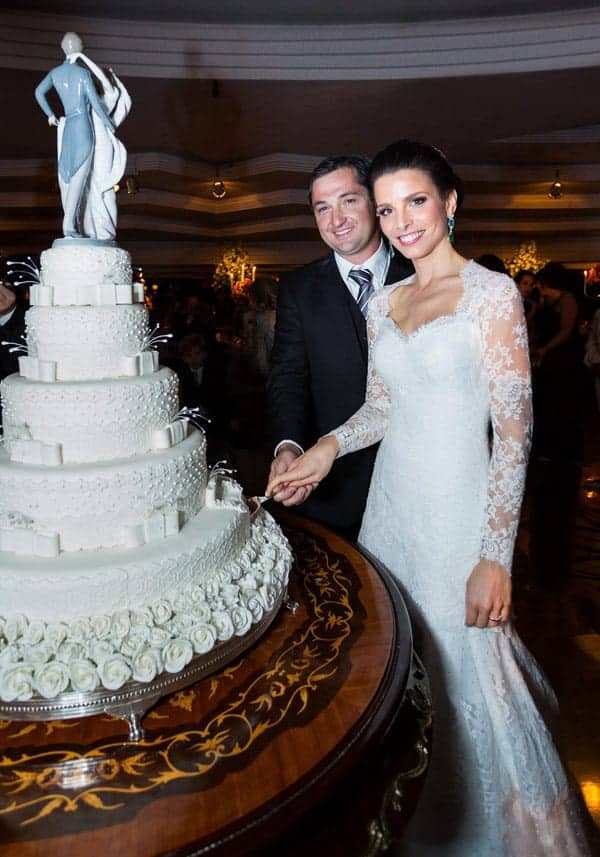 Wanda Borgess Wedding Dress