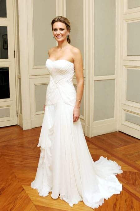 Wanda Borgess Defines Wedding Couture