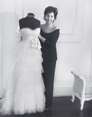 Wanda Borges Wedding Dresses