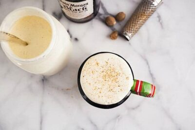 10 Best Hot Spiked Holiday Drink Recipes