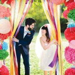 10 DIY Wedding Decorations