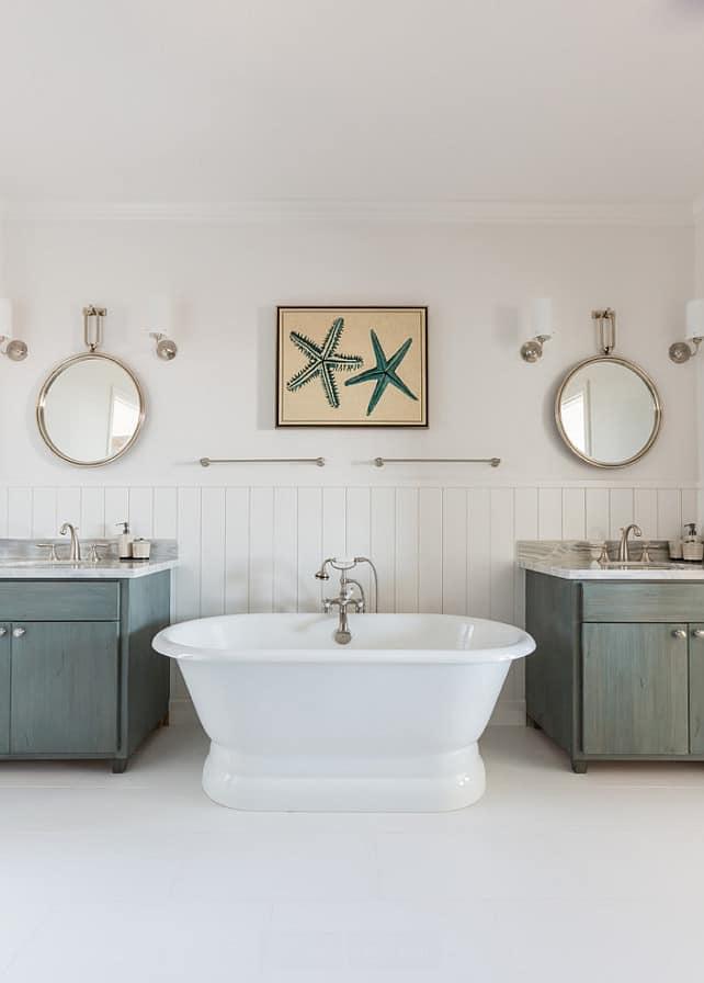 Beach Cottage Bathroom8