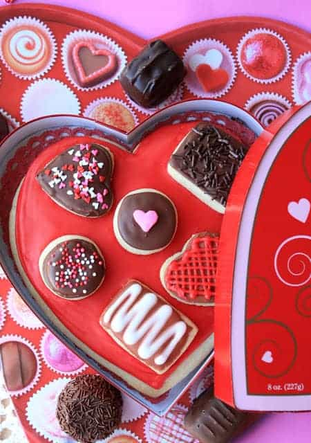 10 Incredible Valentine's Day Cookies