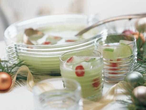 Green Drink Recipes