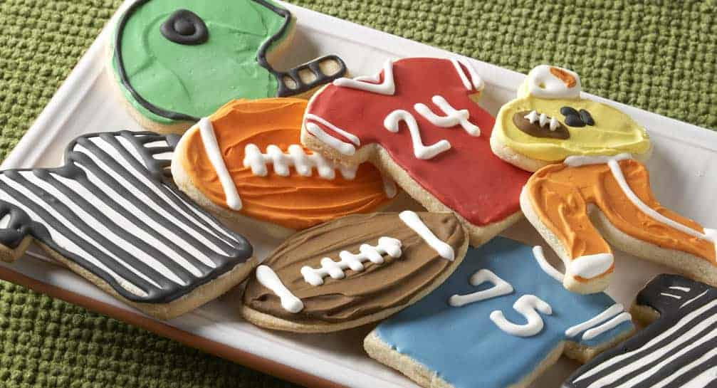 Things we love about Football Season